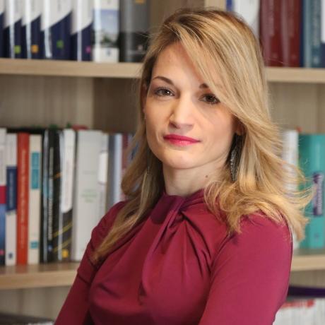Μικαέλα Χριστοδούλου